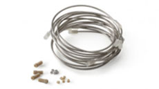 Stainless Connection Kit