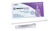 Microbial Collection and Stabilization Kits OMNIgene·VAGINAL